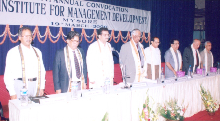 Convocation 2000