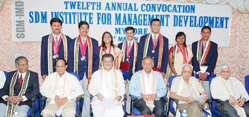 Convocation 07